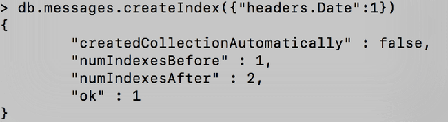 [Tutoriel] MongoDB : Indexation et performance - enron-createindex-date4