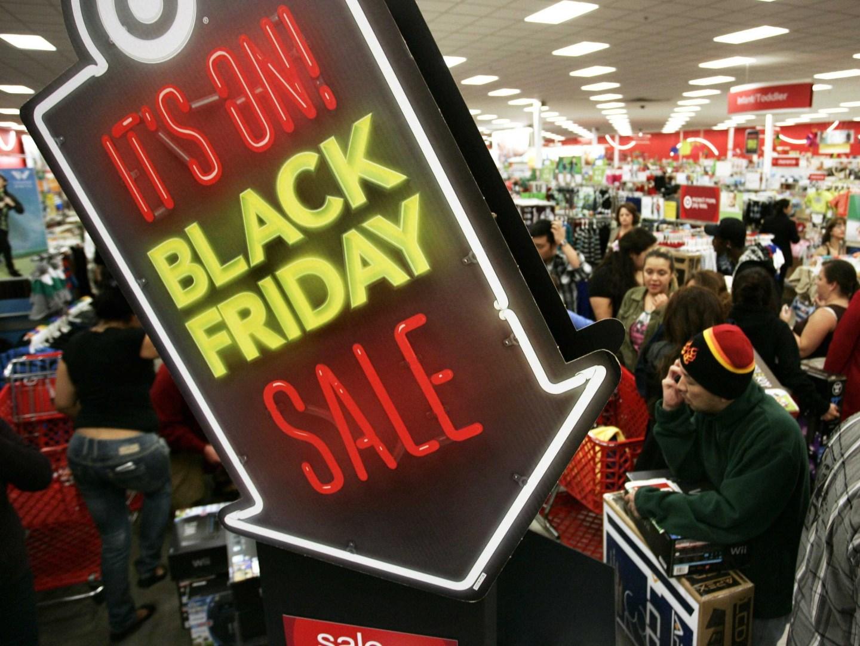2014 black friday online shopping list for singles