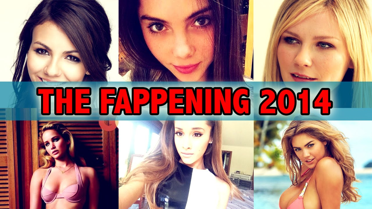 Fappening sites for discussions relating to celebrity leaks
