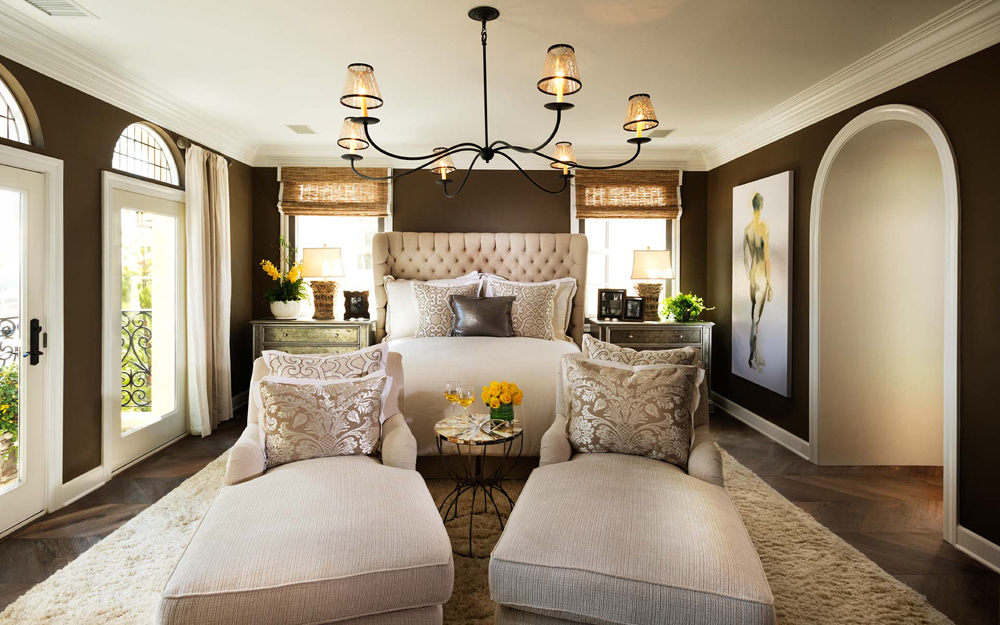 Design Line Interiors Bedroom Design