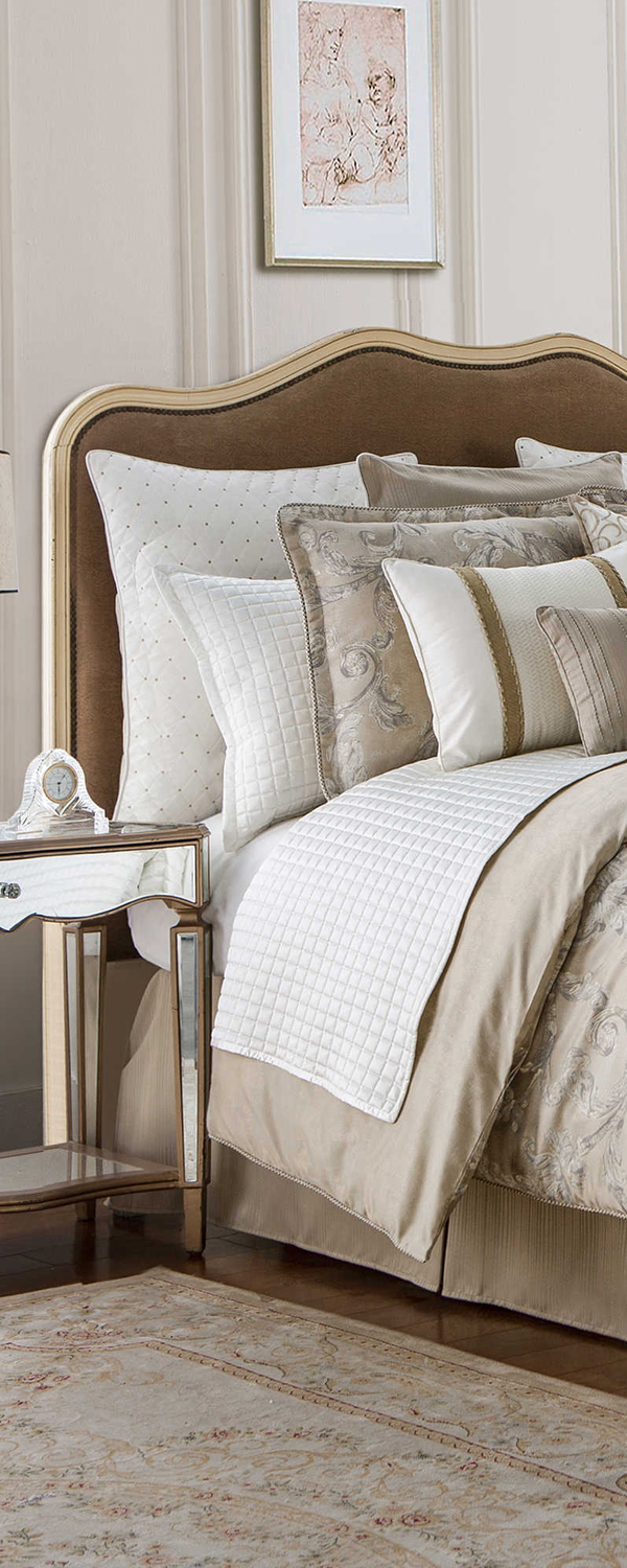 Waterford Chantelle Bedding
