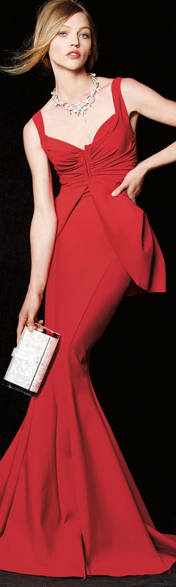 La Petite Robe Evening Dress