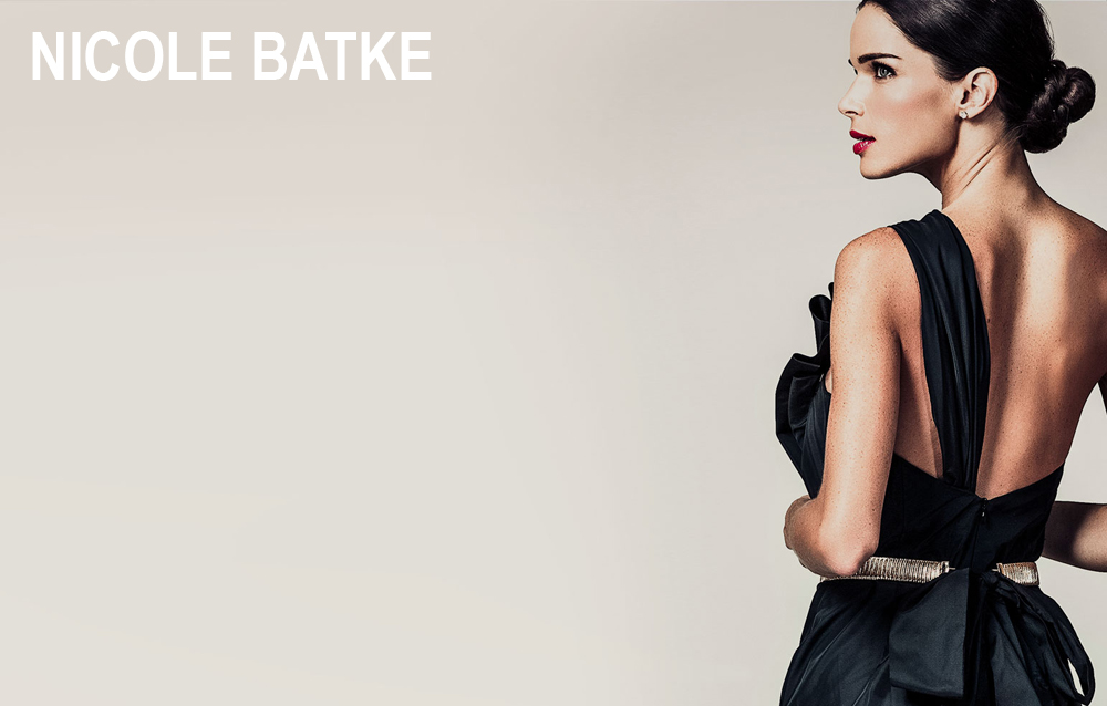 Nicole Batki Cocktail Dresses