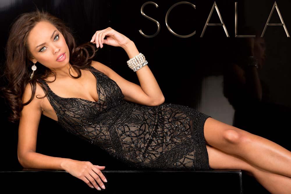 Scala Cocktail Dresses