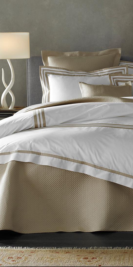 Matouk Allegro Bedding
