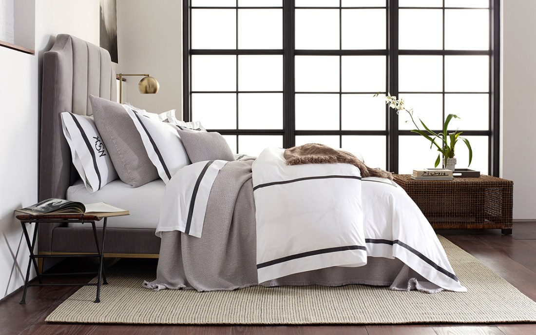 Matouk Designer Luxury Bedding