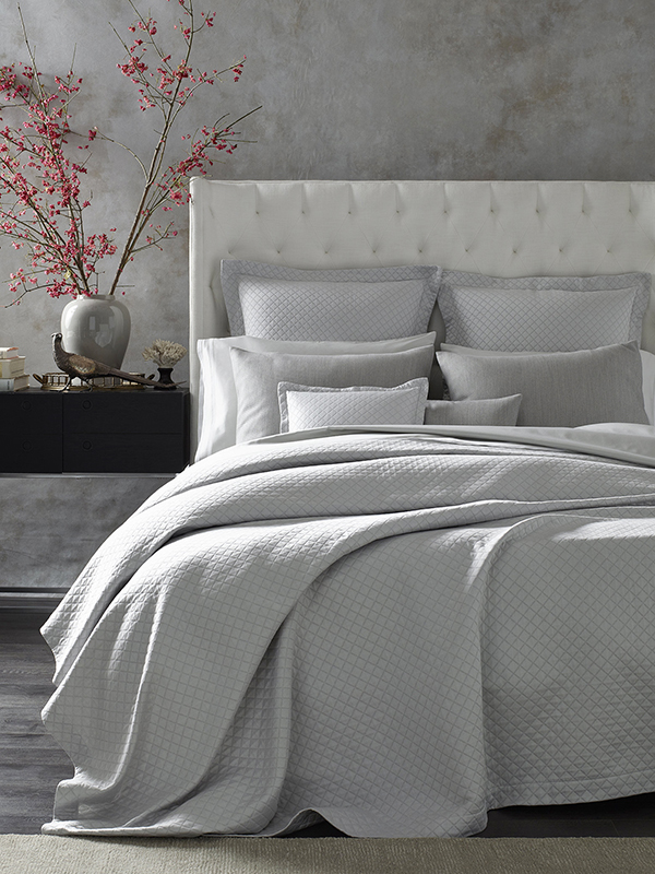 Matouk Nadia Designer Luxury Bedding