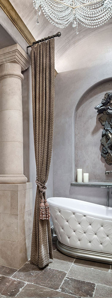 Jauregui Architects | Moroccan Bath