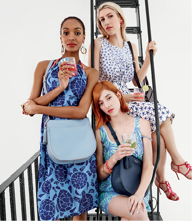 Kate Spade New York | Summer Dresses