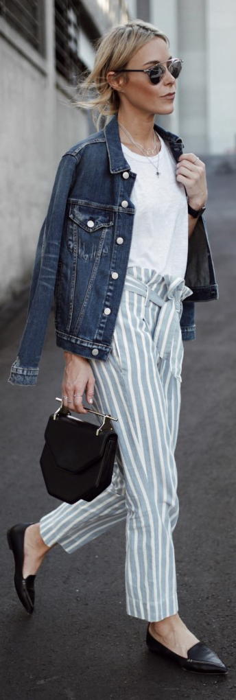 Fashion Blogger | Mary Seng | M. Gemi Shoes