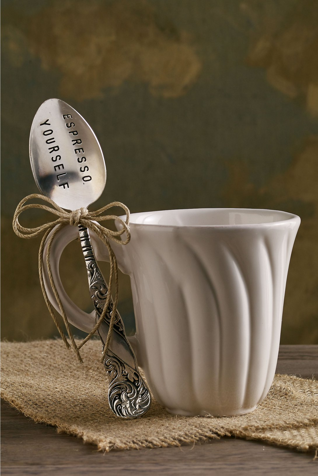 Expressions Coffee Mug