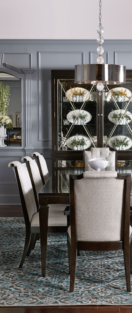 Dining Room Design Ideas