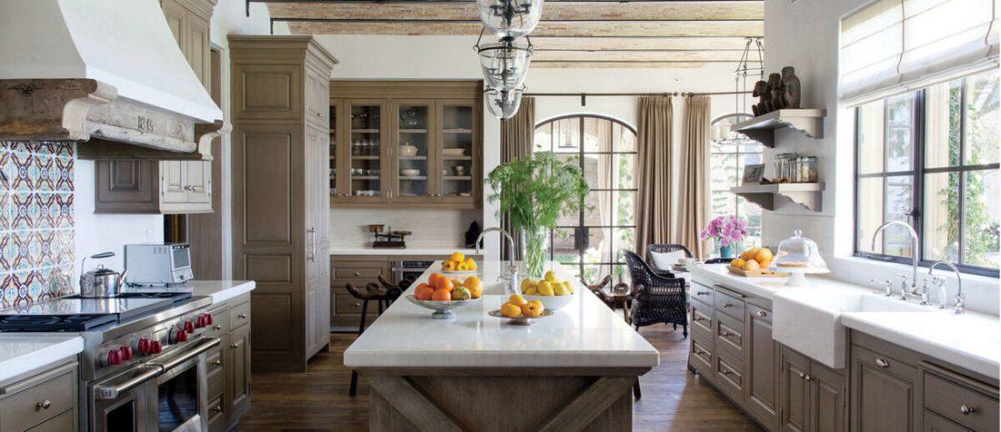 Modern Farmhouse Decorating | Interior Design Styles