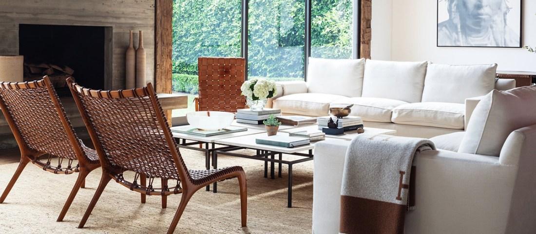 Interior Design Styles | Urban Earthy