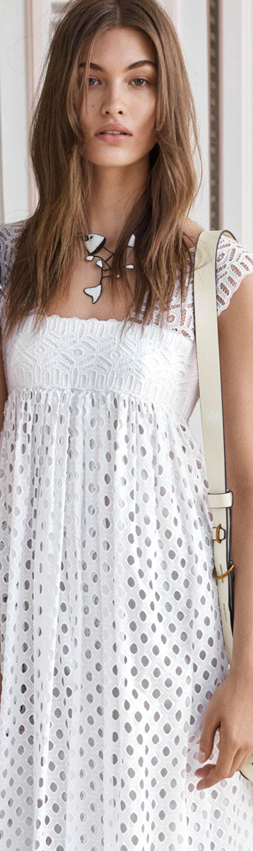 Tory Burch Hermosa Dress
