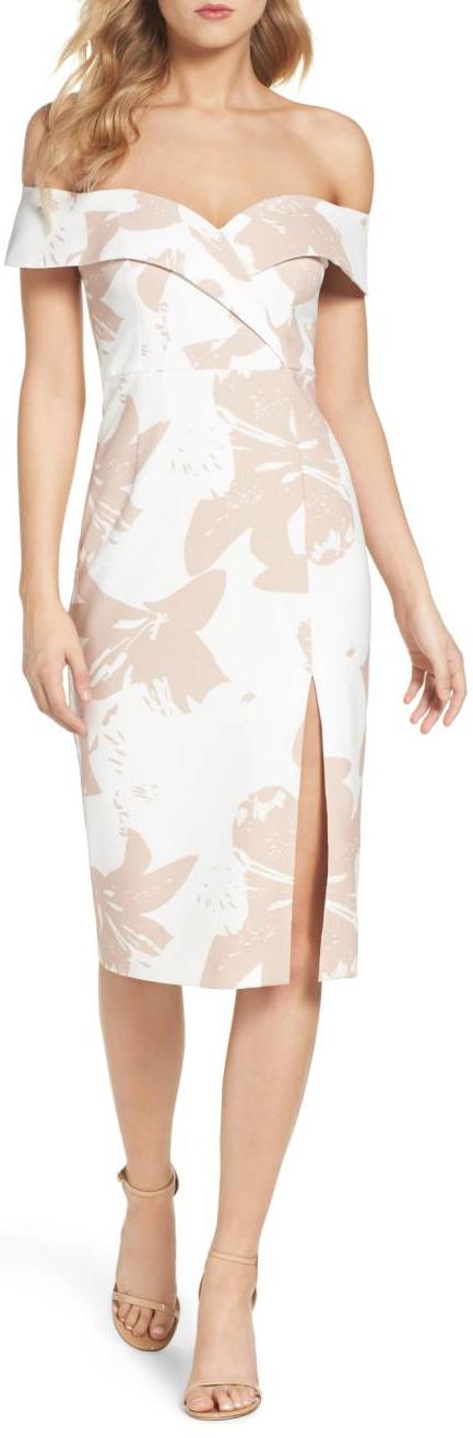 Bardot Bella Dress