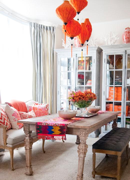 . Bohemian Style Decorating   Design Tips   Where to Buy Boho Decor