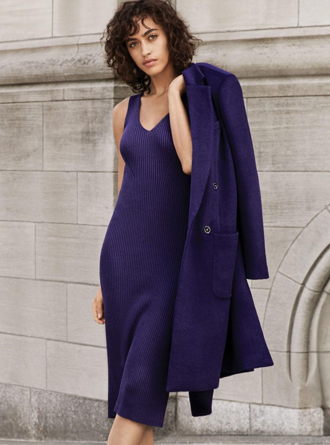Michael Kors Fall Fashion
