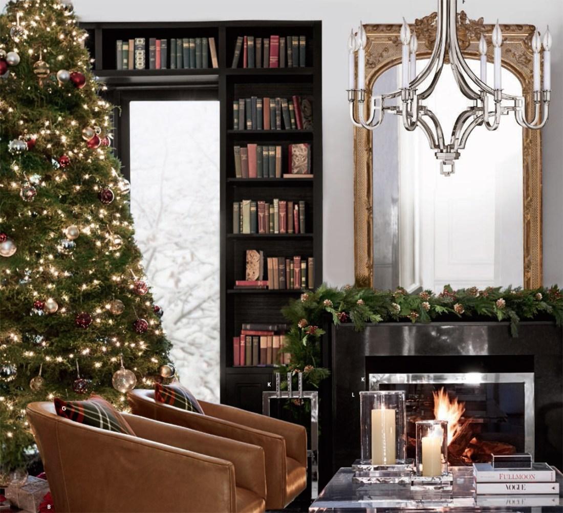 Traditional & Elegant Christmas