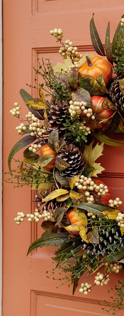Fall home decor autumn decorating ideas buyer