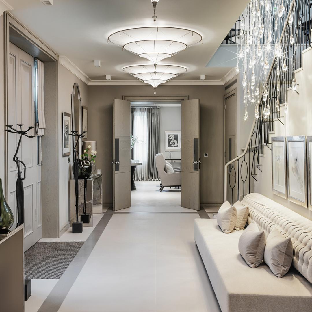 Kelly Hoppen Interior Design | London