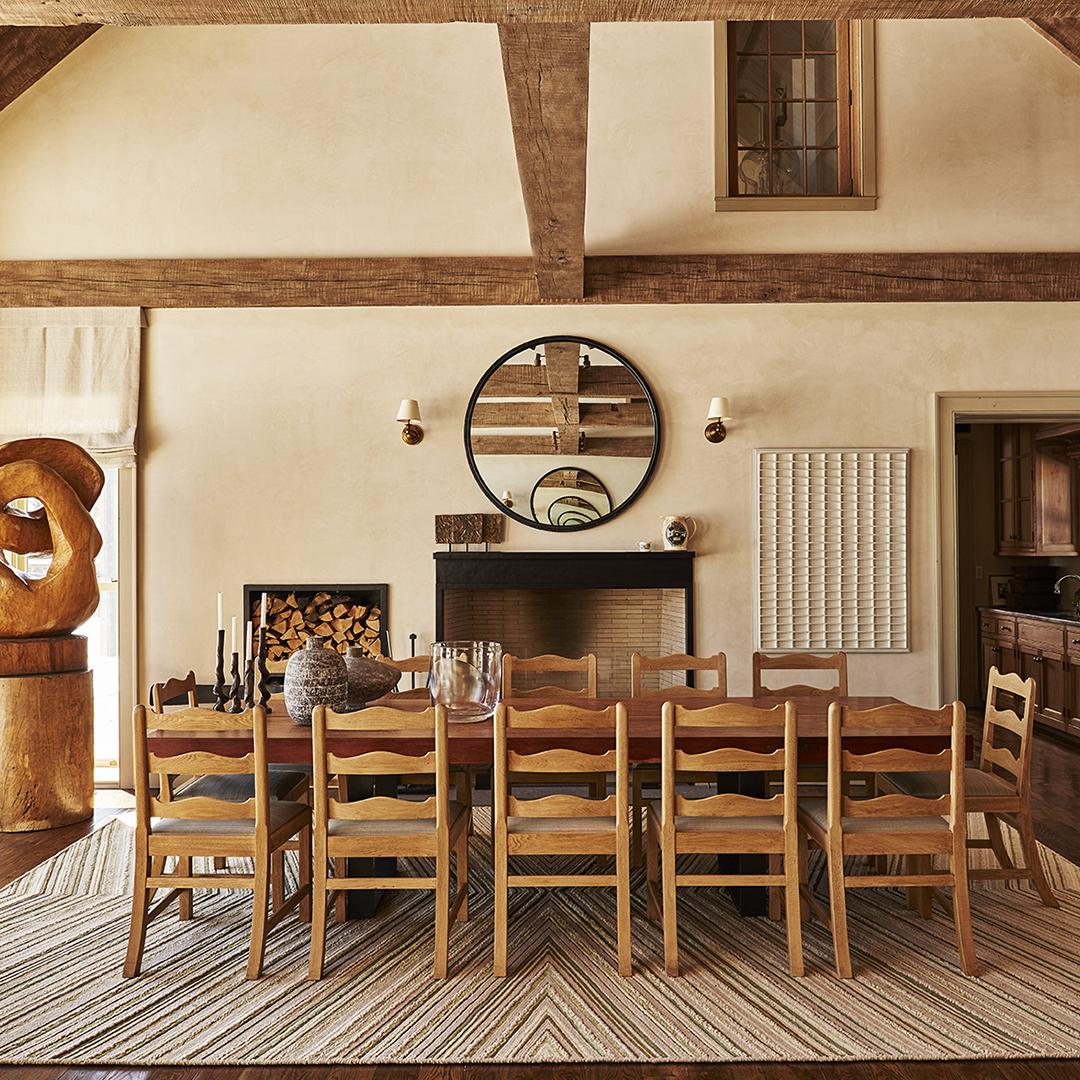 Michael S. Smith Interiors | New Colonial | East Hampton, NY