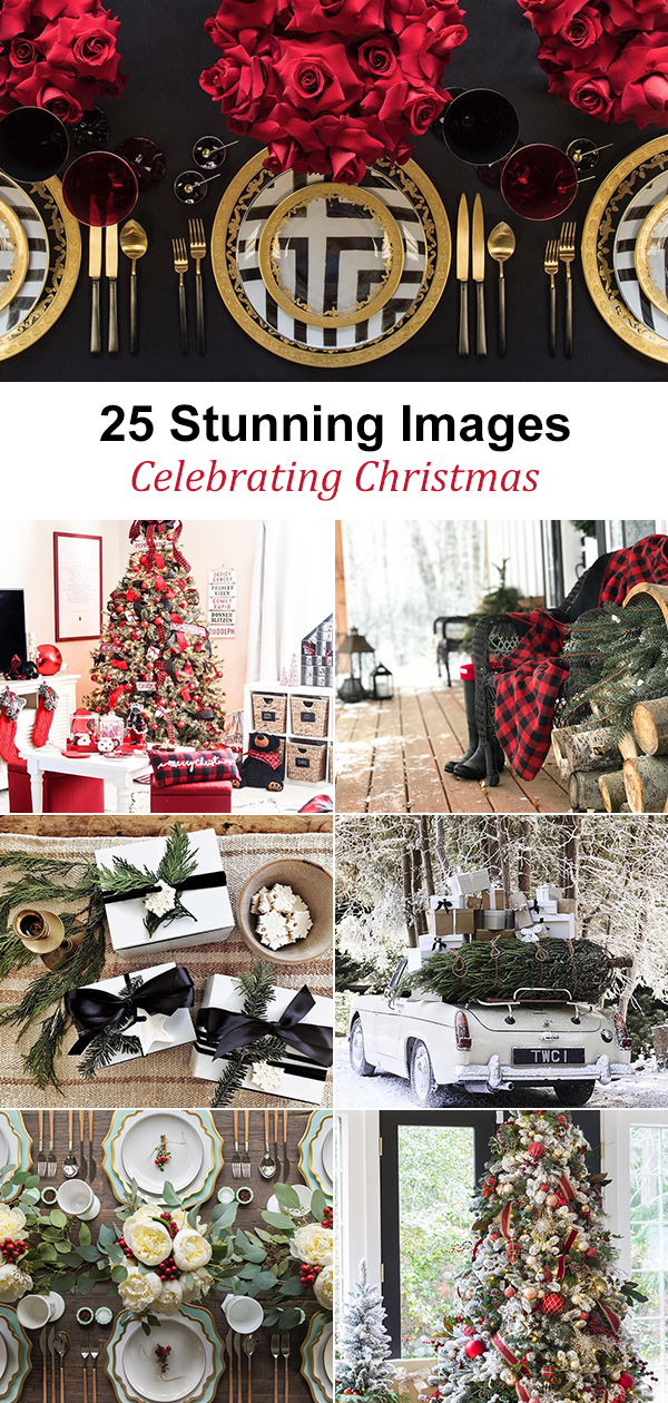 Beautiful Images of Christmas | Buyer Select