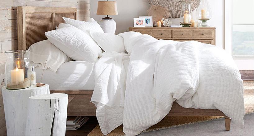 Favorite Bedding Looks