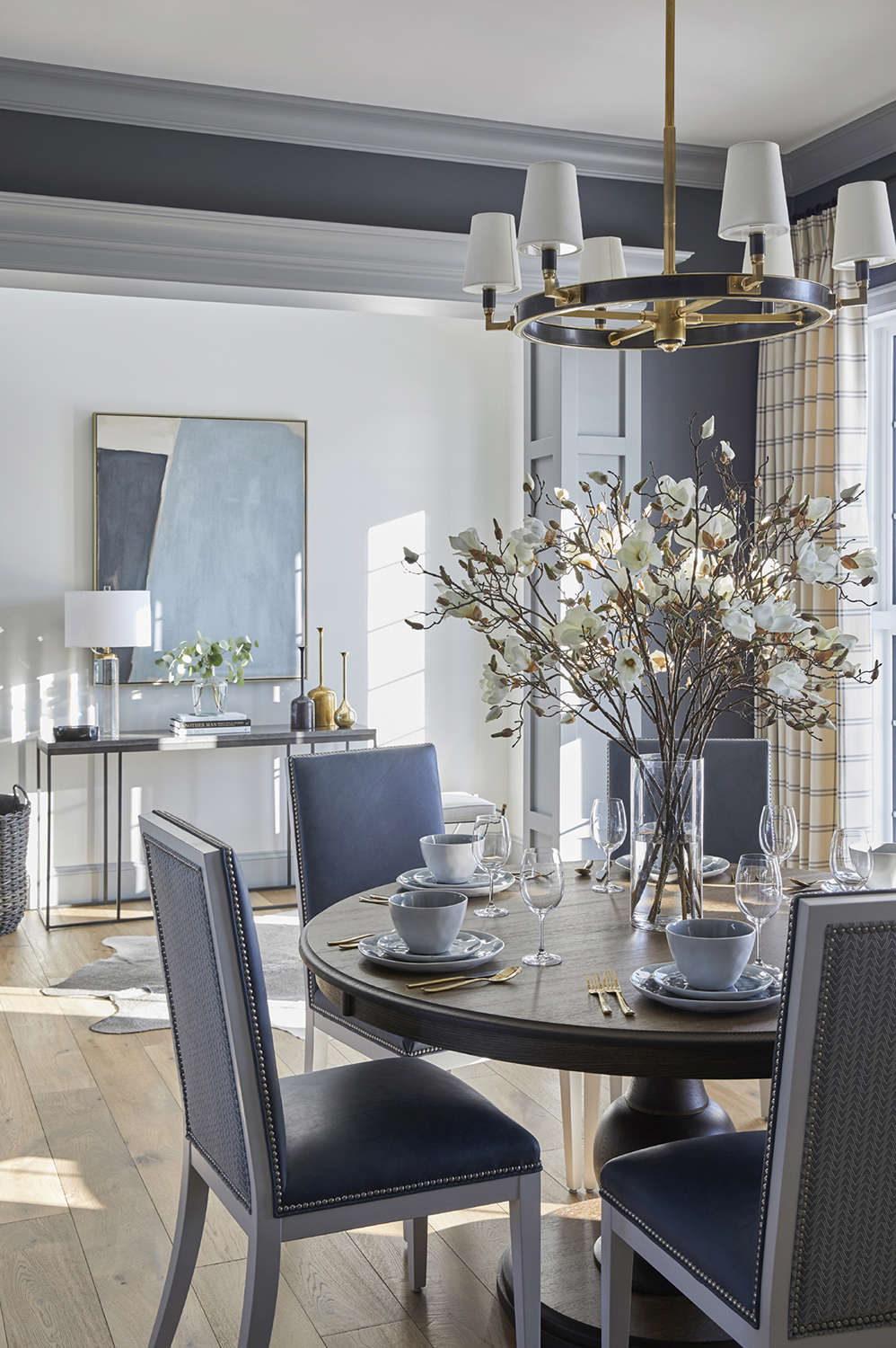 Dining Room Great Room Ideas | Atmosphere ID