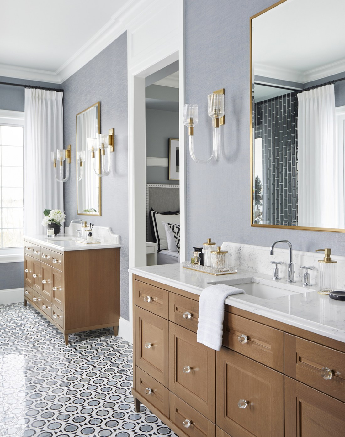 Master Bathroom Ideas | Atmosphere ID