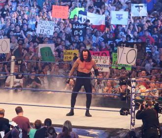 The 5 Greatest WrestleMania Main Events of All Time