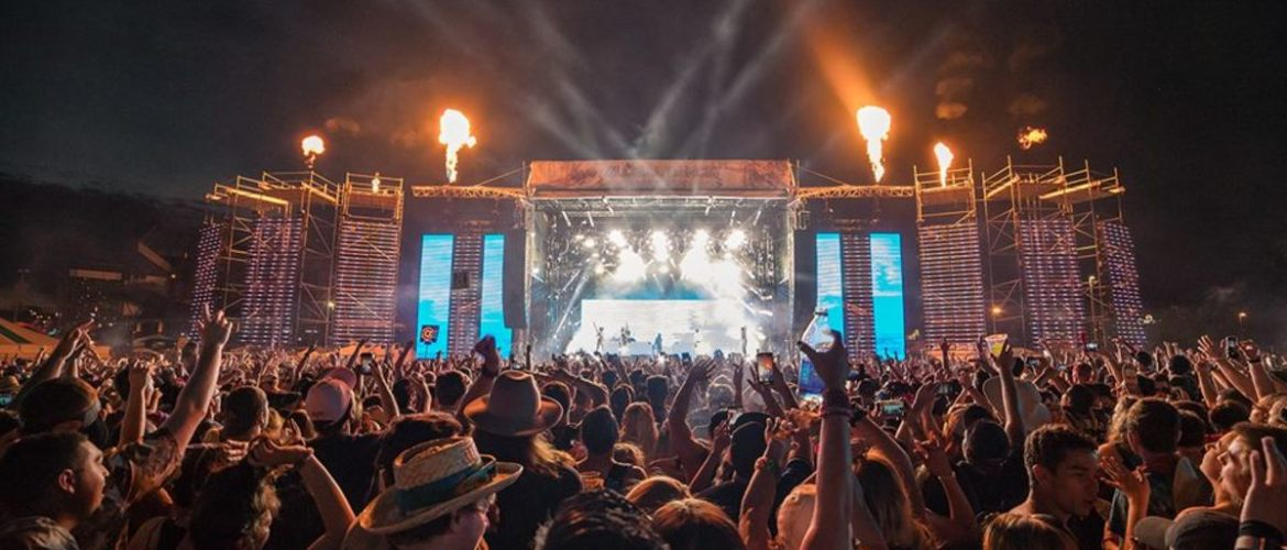Global Dance Festival Releases Lineup for 2019 Edition
