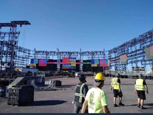 Main Stage Images 2019