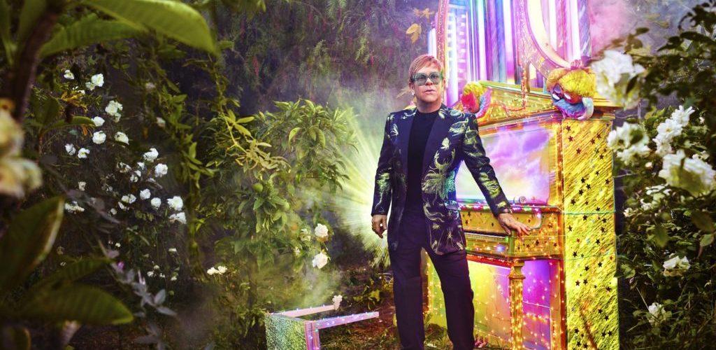 Elton John Expands Farewell Tour Into Summer 2020