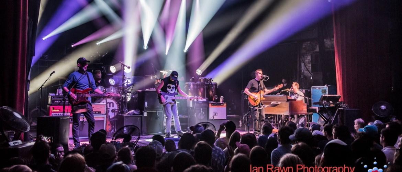 Umphrey's McGee Announces 2020 Tour Dates