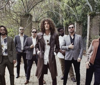 The Revivalists Expand Spring Tour 2020 Including Red Rocks Concert
