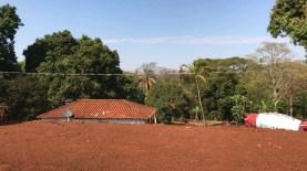 Alambique cachaça canela-de-ema em construção - 2019-2020
