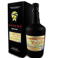 Cachaça Havana série especial 750 ml
