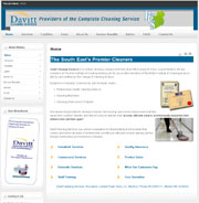 Davitt Cleaners