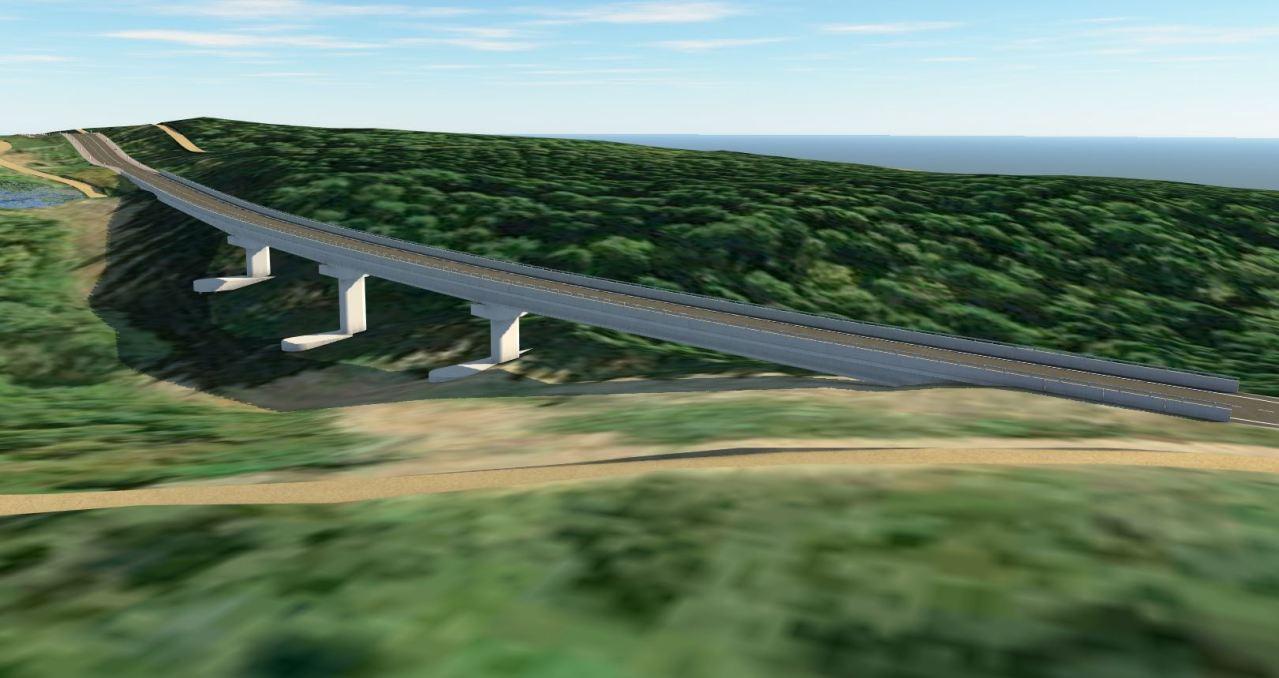 Brückenplanung mit Autodesk InfraWorks, Civil 3D, Dynamo und Revit 02_Brücke VE