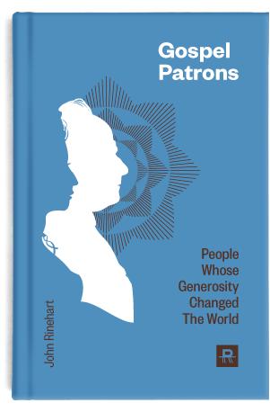 Gospel Patrons book cover