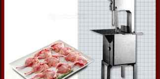 Kesici ve Parçalayıcı Mutfak Ekipmanları
