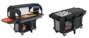 Cambro Versa Bar and Table Ultra