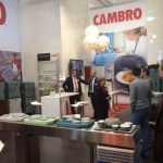 Cambro INTERNORGA - Germany 2013