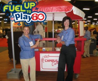 Fuel Up to Play 60 - NFL
