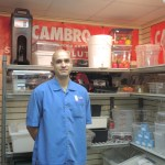 Country Clean - Cambro Distributor