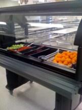 Farm to School - Cambro Versa Food Bar