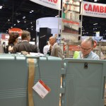 Cambro booth NRA 2014