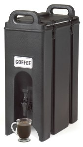 500LCD110 Camtainer w Coffee