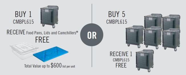 Combo Cart promo image1